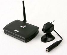 New Astak CM-A815 2.4GHz Wireless Mini Spy Surveillance Hidden CCTV CMOS Camera
