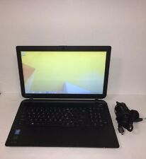 "Toshiba Satellite C55-B5200 15.6"" Laptop INTEL I3 1.7GHz 6GB ""750GB HDD"" WEBCAM"