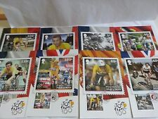 Isle of Man Tour De France 100th Edition eight Maximum Cards