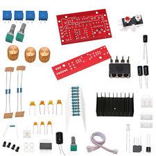 12-18V DC TDA7377 Power Amplifier 2.1 DIY kit 3 Channel Sound Audio AMP Board