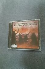 Disturbed - Indestructible in Germany Live Exclusive DVD NEW