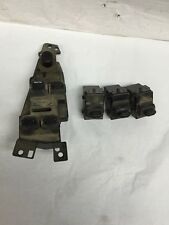2000 Chrysler Concord power window -lock switches driver And Pass SIDE And Rear