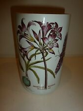 Portmeirion Botanic Garden Mexican Lily Kitchen Cannister
