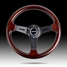 Datsun 240Z 260Z 280Z 70-78 Wooden Steering Wheel Sport Wood  723