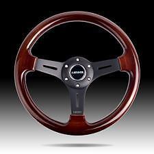 Datsun 240Z 260Z 280Z 70-78 Wooden Steering Wheel Sport Wood  723