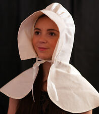 Medieval/LARP/SCA/Re enactment/Ladies Hood-Coif-Head covering or Headdress