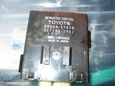TOYOTA MR2 MK1 1989 HEADLIGHT RETRACTOR ECU / RELAY ( 85964-17010 )