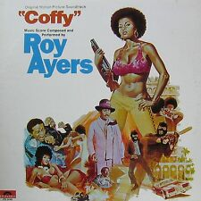 ROY AYERS Coffy POLYDOR RECORDS Sealed 180 Gram Vinyl LP
