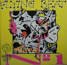 FLYING BEAT n°1 remixed by D.J. HERBIE Compil CD