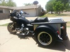 1984 Custom Built Motorcycles Other