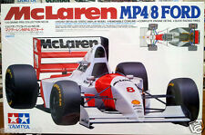 Tamiya F1 GP Car 1/20 McLaren MP4/8 Ford