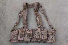 Eagle Industries MultiPurpose Chest Rig MPCR V2 AOR1 Navy SEALs DEVGRU Crye AOR2