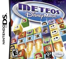 Meteos: Disney Magic - Nintendo DS Game