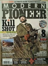 Modern Pioneer Premier Issue Survival DIY Ultimate Guide 2014 FREE SHIPPING
