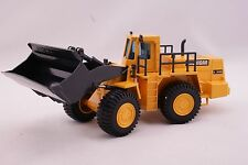 Joal 239 - Michigan L320 Large Four Wheel Loader Mining  Diecast - Scale 1:50