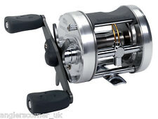 Abu Ambassadeur 6500 C3 / Sea Fishing Multiplier Reel / 1292722