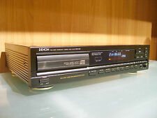 Lettore CD / CD Player Denon DCD-920 + Telecomando Originale