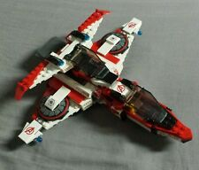Lego 76049 Avenjet Space Mission - Spacecraft ONLY Marvel Avengers