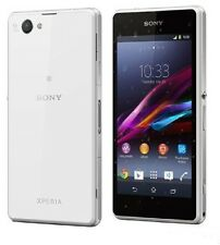 New Sony XPERIA Z1 Compact D5503 16GB White Unlocked Android Touch Smartphone