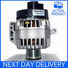 NEW RMFD ALTERNATOR ALFA ROMEO/ FIAT 1.3 DIESEL MULTIJET  JTDM 2003-ON