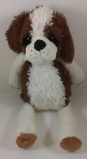 "Scentsy Buddy Patch Dog Plush Stuffed Animal Puppy 15"" No Scent Pack Hole"