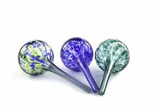 As Seen On TV Mini Water Globes Set of 3 Self Watering Pot Plant Gardening Gift
