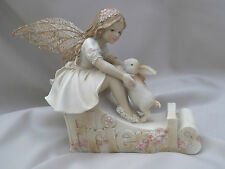 Sentimental Juliana Collection  Fairy Figurine FRIENDS  Fairies Ornament 60500