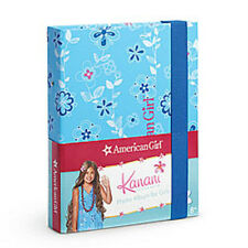 Kanani's PHOTO ALBUM for GIRLS holds 52 -  4 x 6 photos 26 pg American Girl Doll