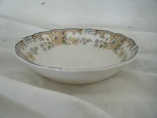 C4 Porcelain Royal Doulton Temple Garden Bowl 16x4cm 1B2D