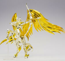 SAINT SEIYA Cloth Myth EX Soul of Gold God Sagittarius Aiolos ACTION FIGURE NEW