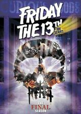 Friday the 13th: The Series - The Final Season [5 Di (2009, DVD NIEUW)5 DISC SET