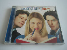CD BRIDGET JONE'S DIARY MUSIC FROM THE MOTION PICTURE  ***ROBBIE WILLIAMS***