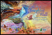 Leanin Tree Greeting Cards Josephine Wall Card 20 Set BOX Assortment USA made