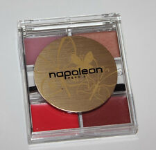 Napoleon Perdis Limited Edition Holiday Chateau Collection Lip Palette Lipstick