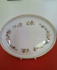 Wedgwood Miniature Mirabelle Tea Tray Perfect