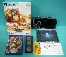 PS Vita Ciel nosurge Offline Agent Pack JAPAN Sony Game Vita Cielnosurge F/S
