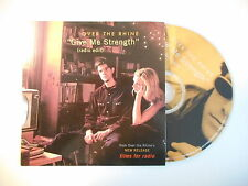 OVER THE RHINE : GIVE ME STRENGTH [ CD SINGLE PORT GRATUIT ]