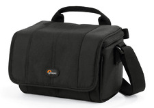 Lowepro Stockholm 110 Video/ CSC Camera Shoulder Bag - Black