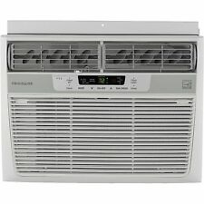 Frigidaire Energy Star 12,000 BTU 115V Window-Mounted Air Conditioner w/ Remote