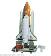 Super 3D NASA SPACE SHUTTLE PUZZLE Toy Game Puzzle for Kids Decorative Item-T34