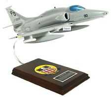 US Marines Douglas A-4F Skyhawk Desk Display Model 1/32 Jet Aircraft Airplane
