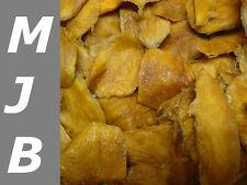 Mango getrocknet,Trockenfrüchte, ungezuckert,  500g (20,80 €/ 1000g)