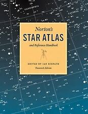 Norton's Star Atlas and Reference Handbook, 20th Edition-ExLibrary