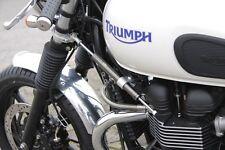 LSL Steering Stabilizer Damper Triumph Bonneville Thruxton Scrambler
