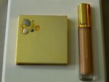 Estee Lauder Private Collection Blush and Lip Gloss Set in Box