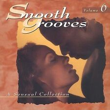 Various Artists Smooth Grooves: A Sensual Collection, Vo CD