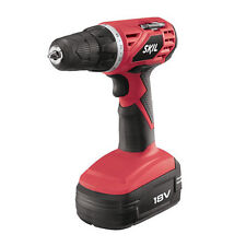 "Skil 18V 3/8"" Drill Driver 2860-01 Reconditioned"
