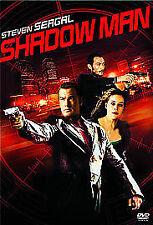 Shadow Man (DVD, 2006) Steven Seagal