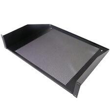 """Penn Elcom 1U rack shelf vented 272mm/10.71"""" profonde R1194/1UVK"""