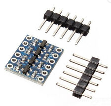 LLC I2C Logic Level Converter Bi-Directional Module 5V to 3.3V Arduino TTL